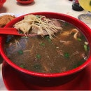 Seng Kee Black Chicken Herbal Soup (Kembangan)