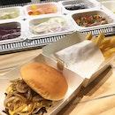 Beef Burger ($9)