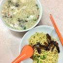 Signature Noodles (招聘面)($5)