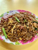 Cheng San Market & Cooked Food Centre