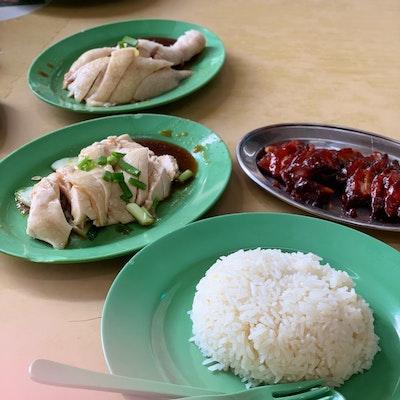 Ming Kee Chicken Rice | Burpple - 43 Reviews - Bishan, Singapore