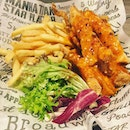 The Manhattan Fish Market (Hougang Mall)