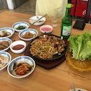 Bigmama Korean Food (Sembawang)