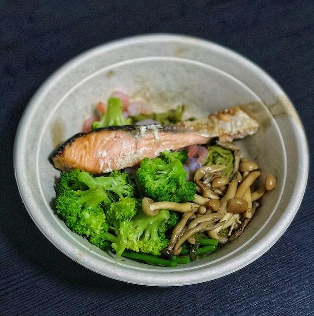DIY Salad Bowl (regular)
