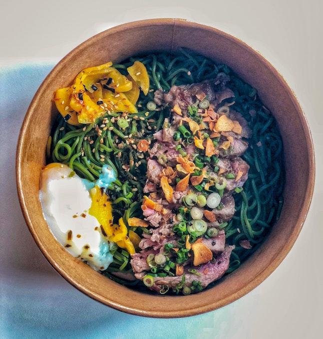 🥗 / Rice Bowls
