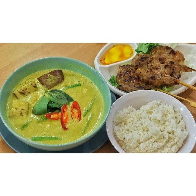 | 🐷 Best Thai Pork Skewer Yet !...