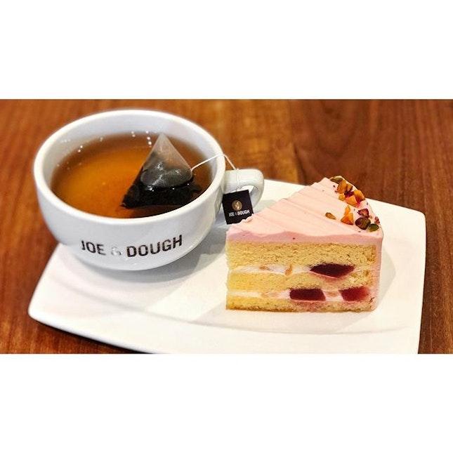| 🍰 Mild Afternoon Tea Retreat 。...