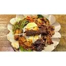 | 🍛 A Taste of Balinese Rice 。...
