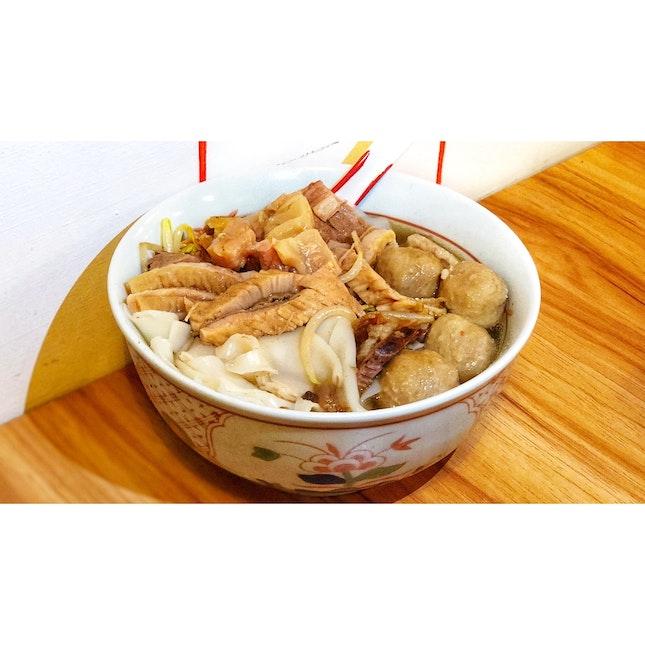 | 🐮 Yummy Yummy Beef Soup !...