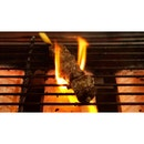 | 🍖 Flaming Kagoshima Wagyu Beef !...