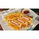 · 🍞 Yummy Yummy Katsu-Sando !...