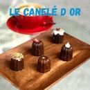 Le Canelé D Or (Part II) #unboxing these delicious treats!