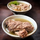 Bak Kut Teh📱 Anybody who is a fan of BKT will know the standard and quality of this brand.
