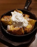 French Toast Here's a closer look at one of my favorite French Toast which's is available at Hoshino Cafe 🔹 🔹 🔹 🔹 #hoshinocoffee#hoshinocoffeesg#frenchtoast#eggbread#japanesefood#hoshinocafe#eatsg#delicious#vanilla#japanesesg#singaporefoodlisting#sgfoodporn#localfood#dessertsg#sgfood#foodsg#foodporn#makanwarrior#instasg#foodpics#foodgasm#instasg#sgfoodies#openrice#hungrygowhere#burpple#burpplesg#sgmakandiary#egg#STFoodtrending