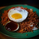 Nasi Goreng Sometimes simplicity is the best..