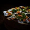 @tensushibymarusaya  It's an oyster affair @tensushibymarusaya!