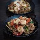 @thaililynovena  For Thai food fans working along Novena, Ure In for a treat!