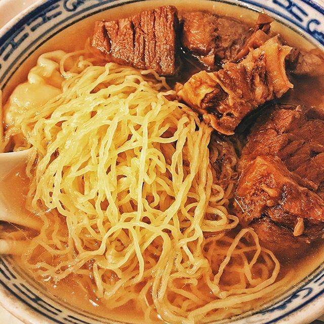 Mak An Kee Wanton Noodle