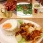 Xin Wang Hong Kong Café (Holland Village)