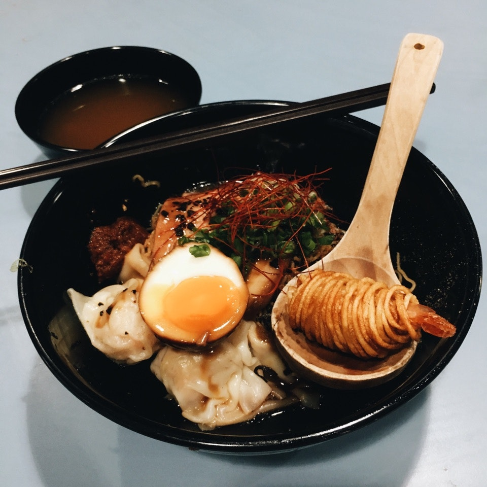 A Noodle Story (Amoy Street Food Centre)