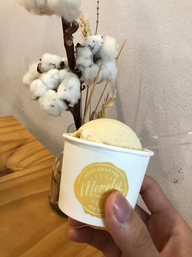 Not Just Any Ice Cream