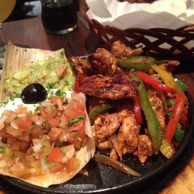 For Latino Food And Fun