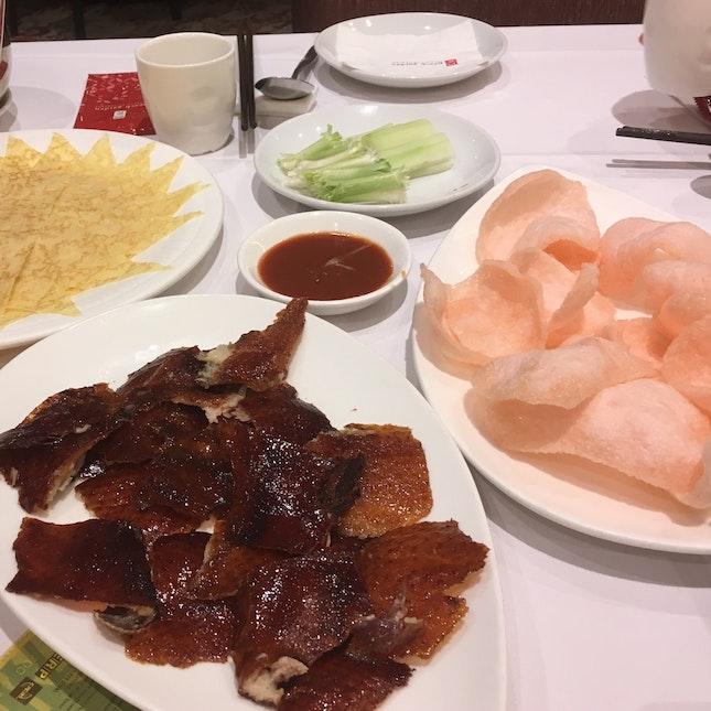 Great Peking Duck