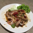 Kra Pow Thai Street Food