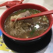 Black Chicken Herbal Mee Sua $5