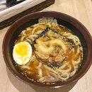SAMA Curry & Café (Plaza Singapura)