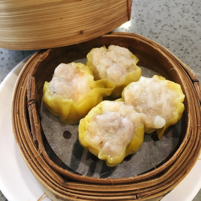 Siew Mai ($5.80 For 4)