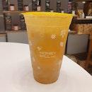 Honey Drink $6.10