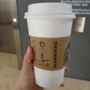Starbucks (Raffles City)