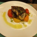 Pan Seared Barramundi $32