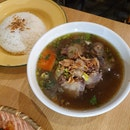 Tok Tok Indonesian Soup House (313@Somerset)