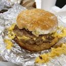 Cheeseburger $15