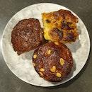 Uggli Muffins