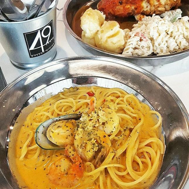 Lunch & Dinner