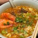 Le Shrimp Ramen (VivoCity)