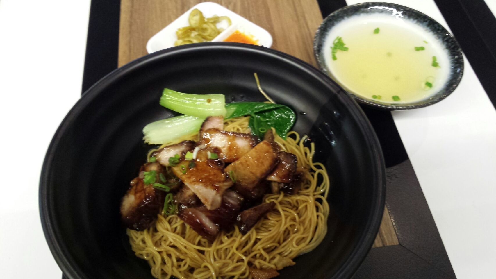 Good To Be A Student ($8.5 After Gst And Student Discount20% Off Ala Carte)