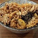 Spicy Yakiniku 16