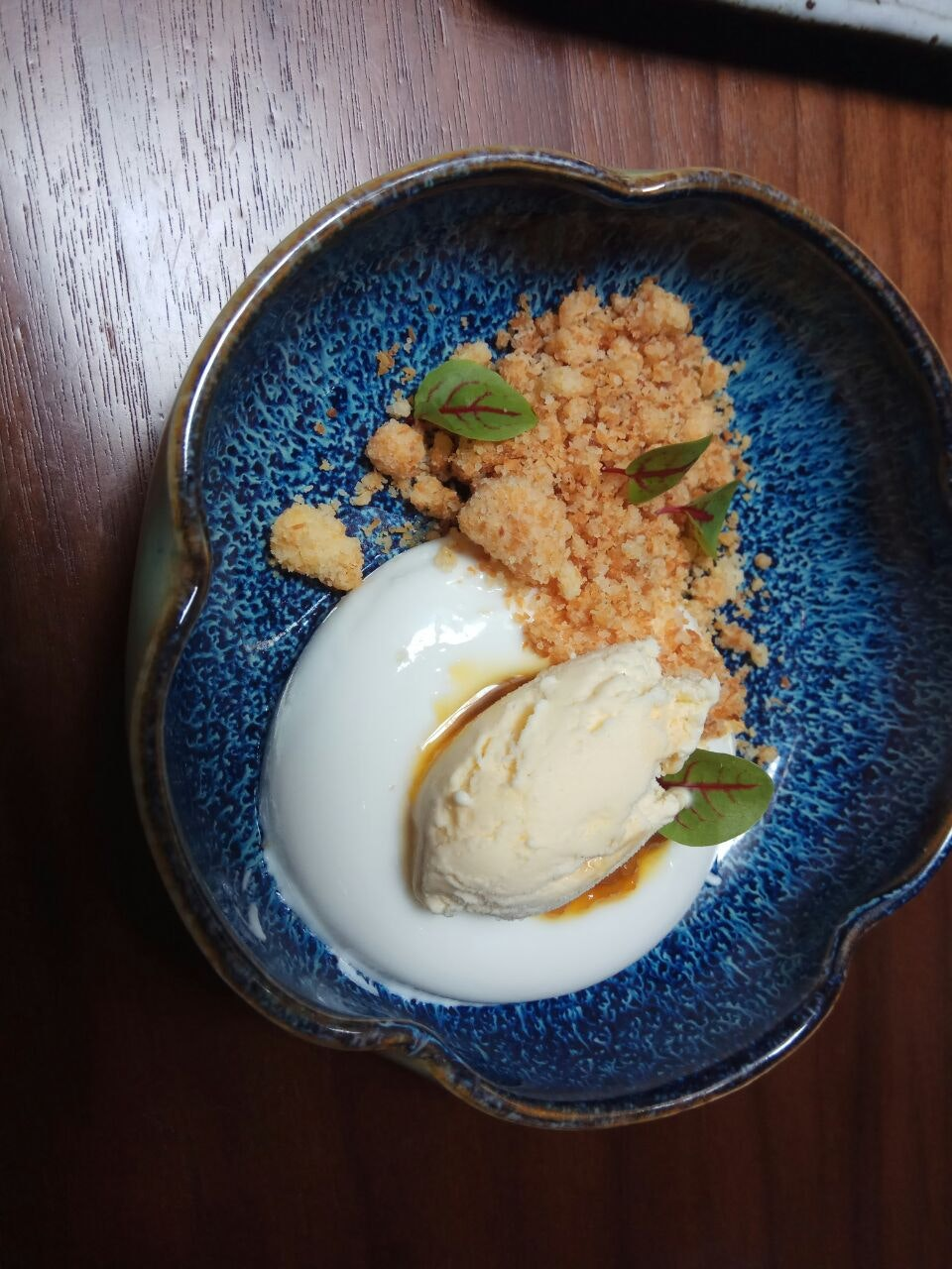 Coconut Tau Huay 6++