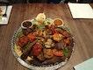 Shish Platter