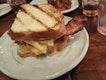 Reuben Sandwich 16++