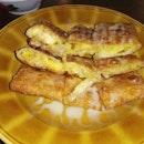 Banana Roti 16++