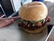 Sio Bak Burger 5.5nett