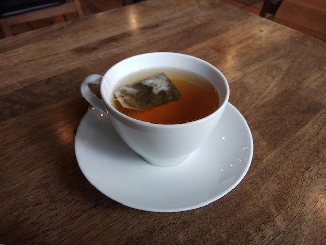 Jasmine Tea 5+