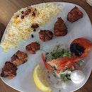 Shikaf Kebab 22++