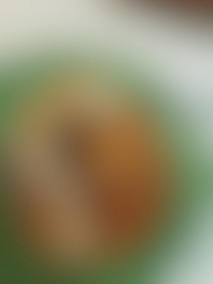 Coconut Bun 1.5++