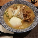 King Of God Ramen 18+(Gst Only)